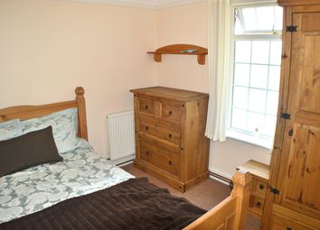 Thumbnail 7 bed shared accommodation to rent in Bass Street, Derby