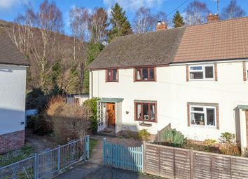 Thumbnail 3 bed semi-detached house for sale in Fronhir Estate, Knighton