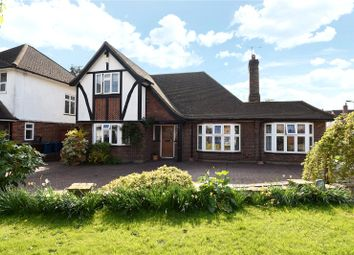 Thumbnail 4 bed property for sale in Cuckoo Hill Drive, Pinner, Middlesex