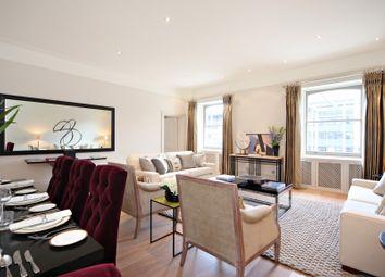 Thumbnail 3 bed flat to rent in Princes Gate, Knightsbridge, London