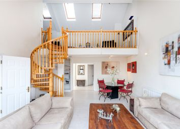 Thumbnail 2 bed flat to rent in Telfords Yard, Wapping, London