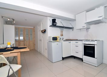 Thumbnail 1 bedroom flat to rent in Royal College Street, London