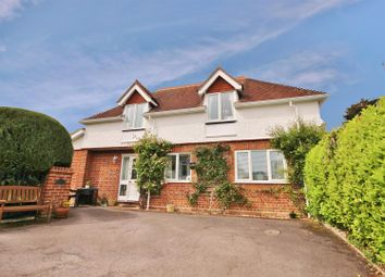 Thumbnail 3 bedroom detached house for sale in Colway Lane, Lyme Regis