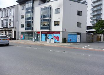 Thumbnail Commercial property for sale in 57 Bretonside, Plymouth, Devon