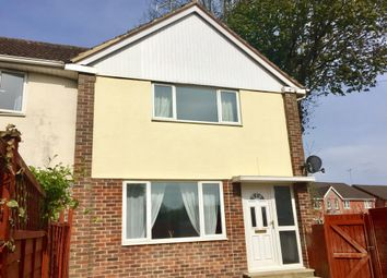 Thumbnail 2 bed semi-detached house for sale in Countess Road, Amesbury, Salisbury