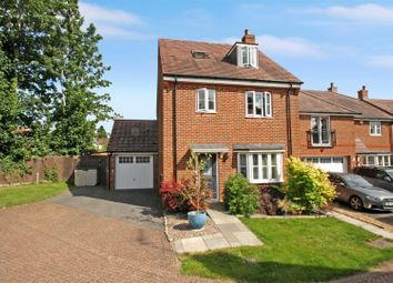 4 bed detached house for sale in Copperwood Close, Liphook GU30