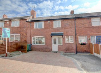 Thumbnail 3 bed terraced house for sale in Ramsgate, Lofthouse, Wakefield