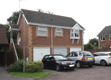 Thumbnail 1 bed flat to rent in Acacia Close, Chippenham