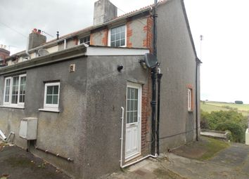 Thumbnail 2 bed end terrace house to rent in Hillpark, Launceston