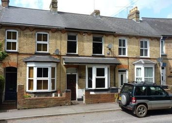 Thumbnail 3 bed property to rent in Staplegrove Road, Staplegrove, Taunton
