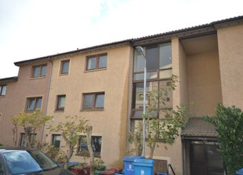 Thumbnail 2 bedroom flat for sale in Overton Crescent, Denny, Stirlingshire