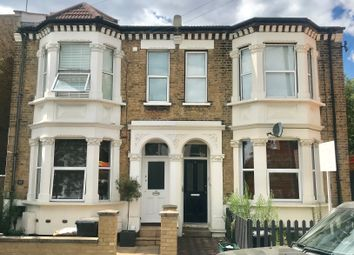 Thumbnail 1 bed flat to rent in Chestnut Road, Raynes Park, London