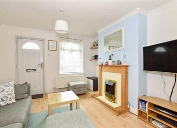Thumbnail 2 bed terraced house for sale in Priory Road, Tonbridge, Kent