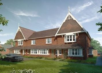 Thumbnail 3 bed terraced house for sale in Off Digswell Hill, Welwyn