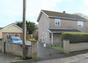 Thumbnail 3 bed detached house for sale in Church Street, Stoke St. Michael, Radstock