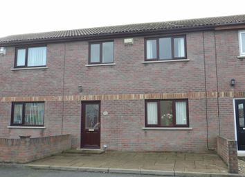 3 bed terraced house for sale in Whitecroft, Maryport, Cumbria CA15