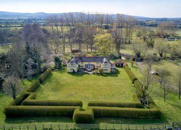 Marsh, Buckinghamshire HP17, south east england property