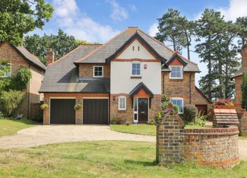 5 bed detached house for sale in Broad Lane, Swanmore, Southampton SO32