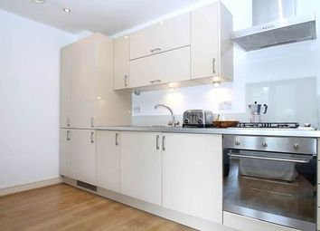 Thumbnail 1 bedroom flat to rent in Challis House, Battersea Park Road