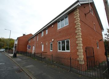 Thumbnail 2 bed flat to rent in Crows Nest, Radcliffe Road, Bolton