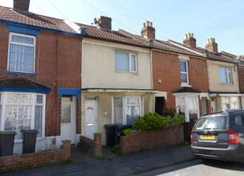 Thumbnail 2 bed terraced house for sale in Westfield Road, Gosport, Hampshire