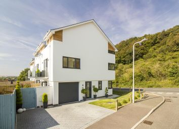 Thumbnail 3 bedroom semi-detached house for sale in Hospital Hill, Hythe