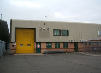 Thumbnail Warehouse to let in Cotton Brook Road, Derby