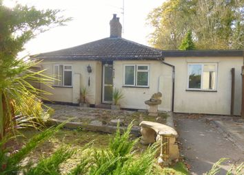 Thumbnail 3 bed detached bungalow for sale in Swainshill, Hereford