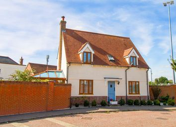 Tyed Croft, Stanway, Colchester CO3. 3 bed detached house