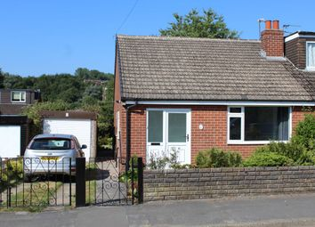 Thumbnail 2 bed bungalow for sale in Seddon Lane, Prestolee
