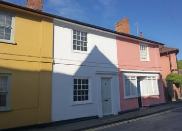 Thumbnail 2 bedroom cottage to rent in Mill Street, Nayland, Colchester