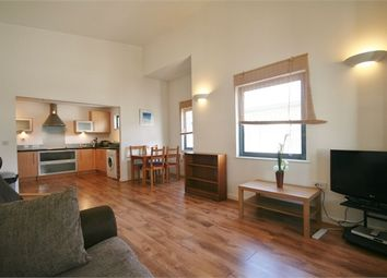 Thumbnail 2 bedroom flat to rent in Fishermans Way, Maritime Quarter, Swansea