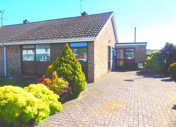 Thumbnail 2 bed semi-detached bungalow for sale in Rock Road, Cam