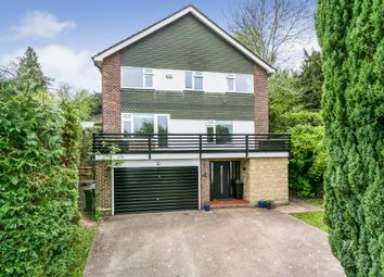 4 bed detached house for sale in Wallers, Speldhurst, Tunbridge Wells TN3