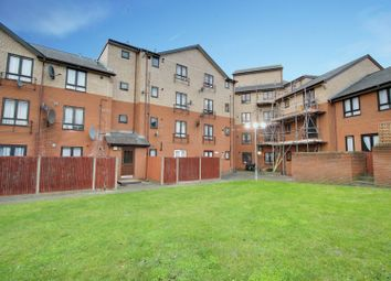 Thumbnail 1 bed flat for sale in Odeon Court, Willesden, Greater London