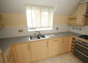 Thumbnail 2 bedroom flat for sale in Birkdale Close, Redhouse, Wiltrshire