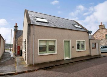 Thumbnail 2 bedroom cottage for sale in Patrol Place, Portknockie, Buckie, Moray