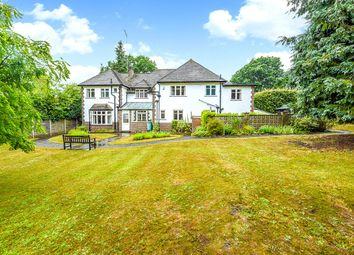 6 bed detached house for sale in Crossfield Place, Weybridge, Surrey KT13