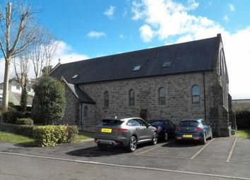 Thumbnail 2 bed flat to rent in Bro'r Holl Saint, Carmarthen