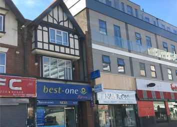 Thumbnail 1 bed flat for sale in Southchurch Road, Southend-On-Sea, Essex