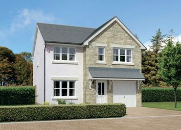 "Thumbnail 4 bed detached house for sale in ""Carlton"" at Harrowslaw Drive, Hamilton"