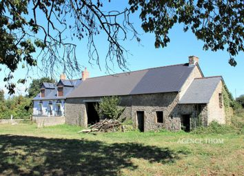 Thumbnail 2 bed property for sale in Trans, 53160, France