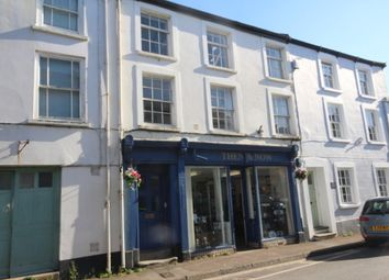 Thumbnail 2 bedroom flat for sale in Fore Street, Chulmleigh