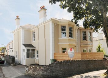 Thumbnail 3 bed semi-detached house for sale in Priory Road, St. Marychurch, Torquay