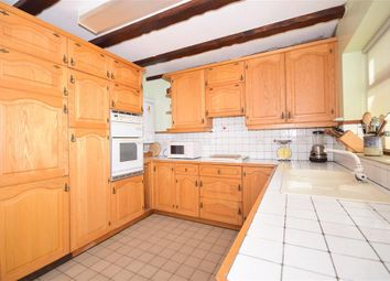 Thumbnail 2 bed bungalow for sale in Grasmere Road, Chestfield, Whitstable, Kent