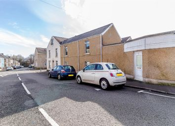 Thumbnail 2 bed terraced house for sale in Mysydd Road, Landore, Swansea