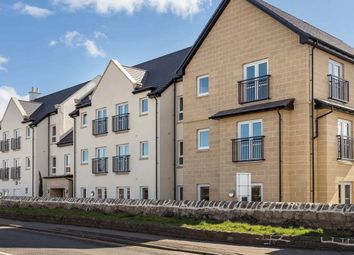 Thumbnail 2 bedroom flat for sale in Craws Nest Court, Anstruther