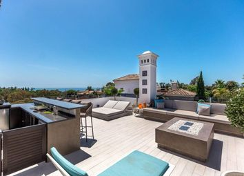 Thumbnail 5 bed detached house for sale in Playa De Nagüeles, 29602 Marbella, Málaga, Spain