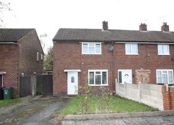 Thumbnail 2 bedroom end terrace house to rent in Dawes Avenue, West Bromwich