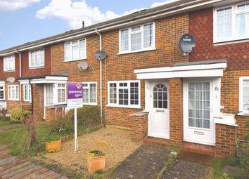 2 bed terraced house for sale in Upper High Street, Epsom, Surrey KT17